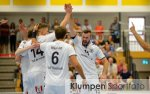 Volleyball - 2. Bundesliga Nord // TuB Bocholt vs. Moerser SC