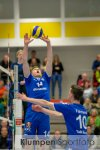 Volleyball - 2. Bundesliga Nord // TuB Bocholt vs. SV Warnemuende