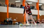 Handball - Landesliga Frauen // TSV Bocholt vs. Turnerschaft Luerrip