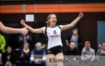 Volleyball - Regionalliga Frauen // SG SV Werth/TuB Bocholt vs. SC 99 Duesseldorf